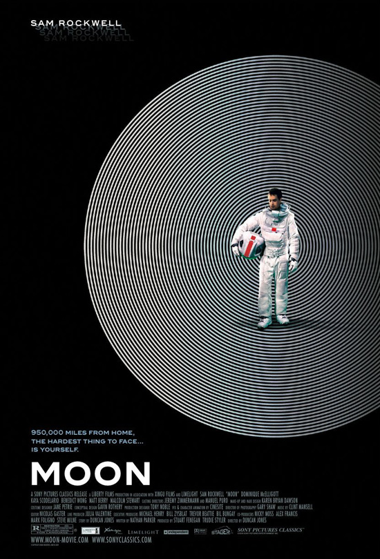 Beautiful Movie Posters #10