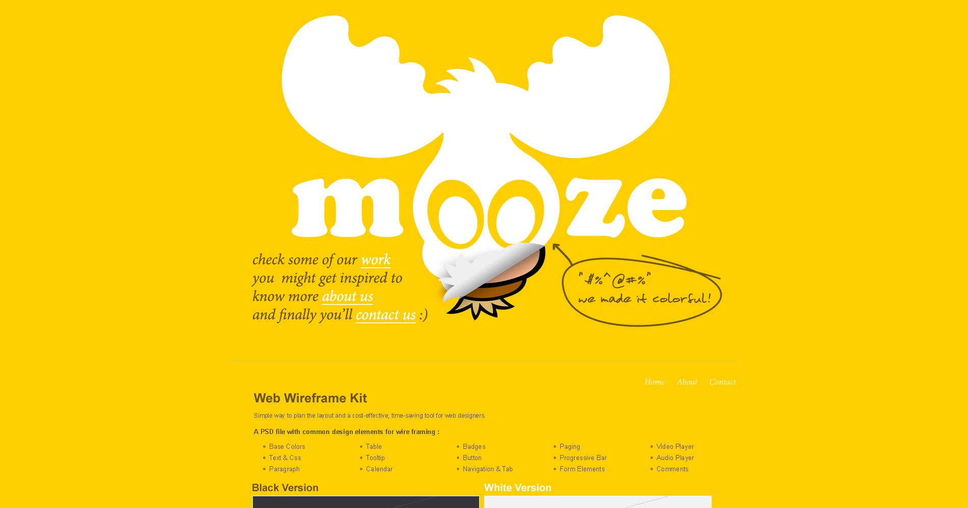 This Week's Top 10 Web Design #15