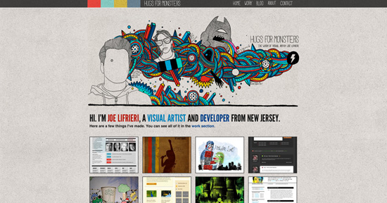 This Week's Top 10 Web Design #18