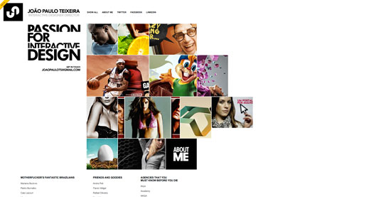 This Week's Top 10 Web Design #20