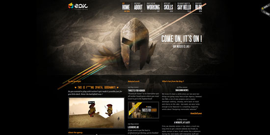 This Week's Top 10 Web Design #28