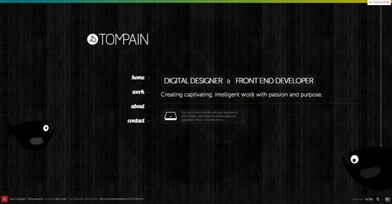 This Week's Top 10 Web Design #35