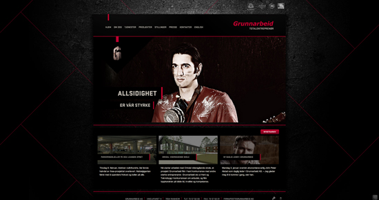 This Week's Top 10 Web Design #38