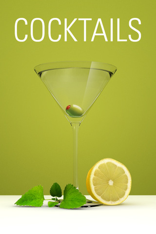 Cocktail Posters