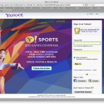 Yahoo! 2012 Games Coverage