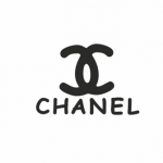 Well Known Logos, Made Using Comic Sans