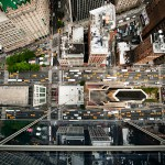 Intersection - NYC