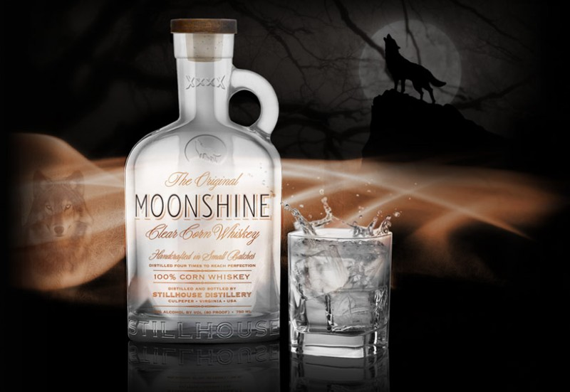 Stillhouse Original Moonshine