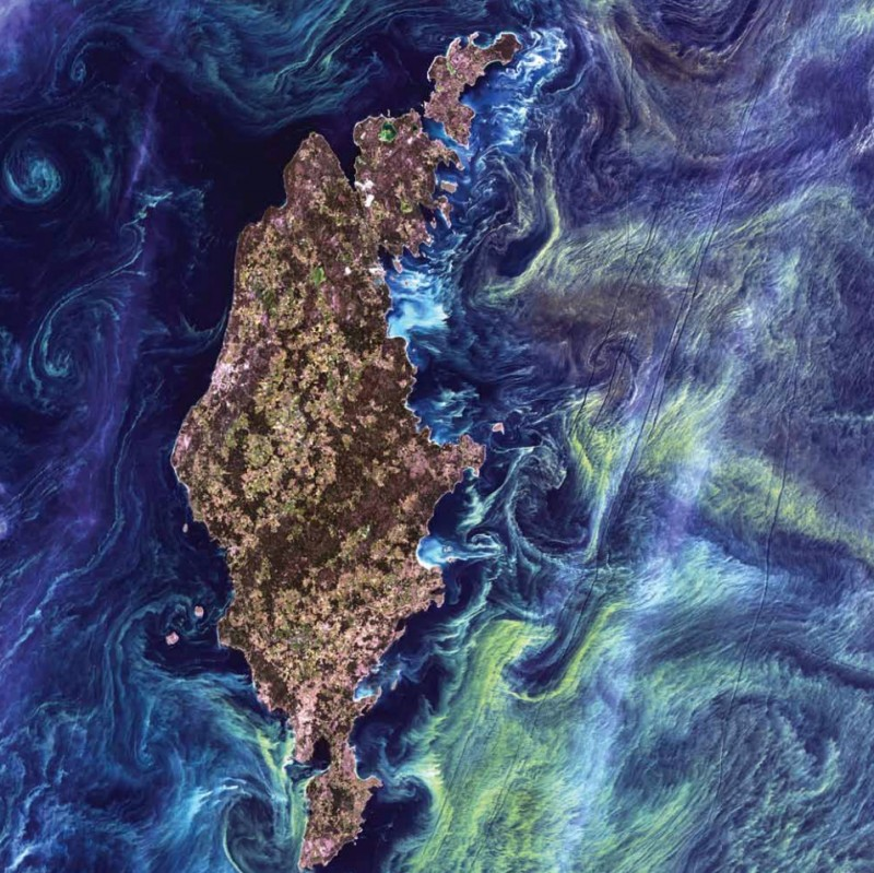 Earth as Art