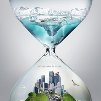 Global Warming PSA - Time