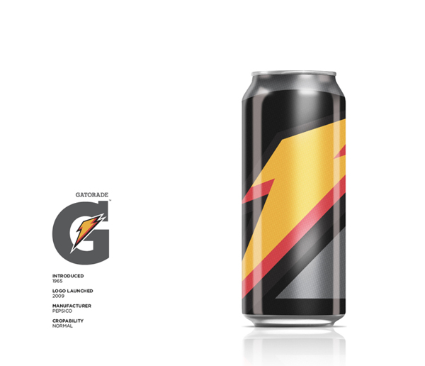 Big Brand Theory Package Design