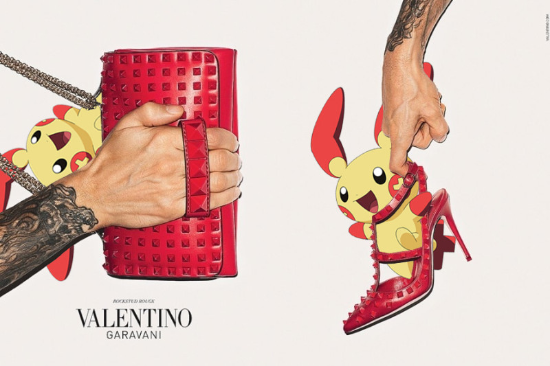 Pokemon&Fashion