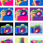New Flickr Avatars
