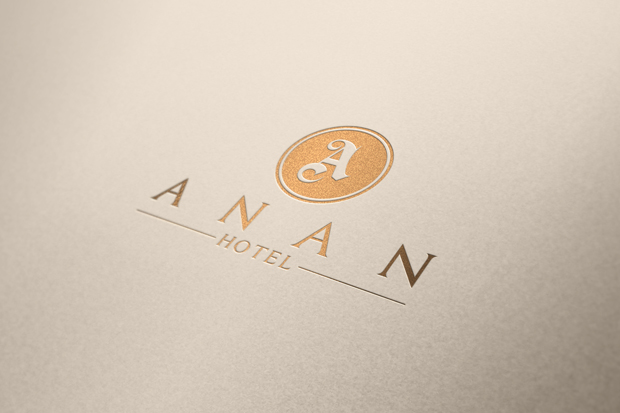 Logo Design for An An