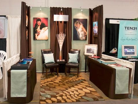 most inspiring trade show booth designs 2015 thearthunters