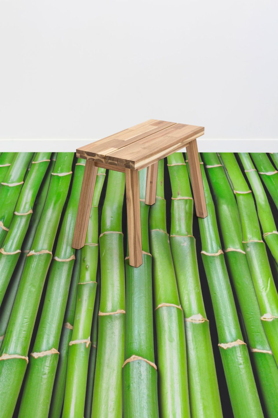 Floor Prints Pantone S Greenery Thearthunters