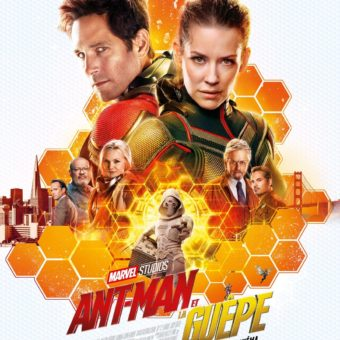 Ant-Man And The Wasp Stream