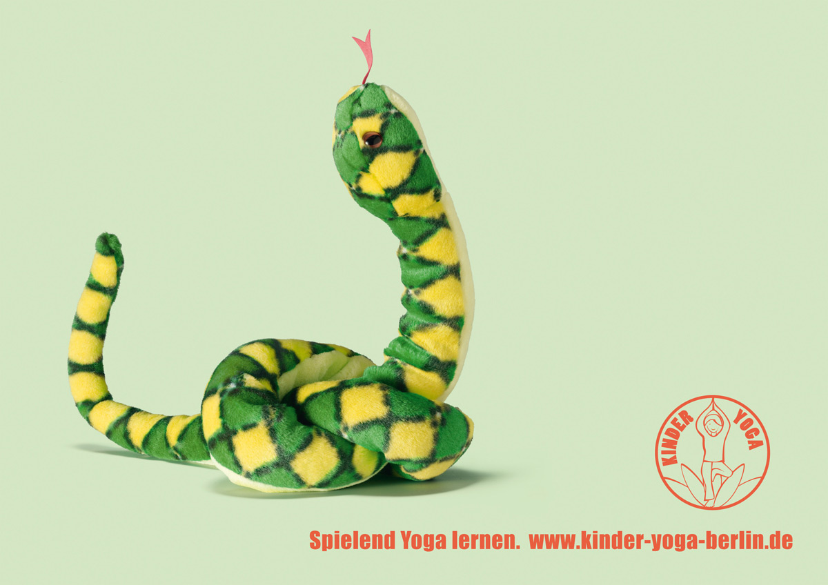 Creative Ad from Germany