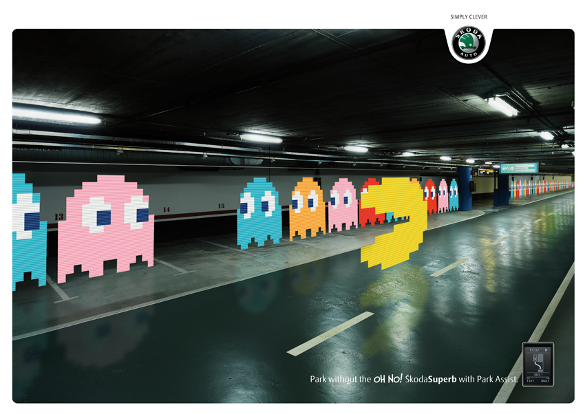 Creative Ad from Spain