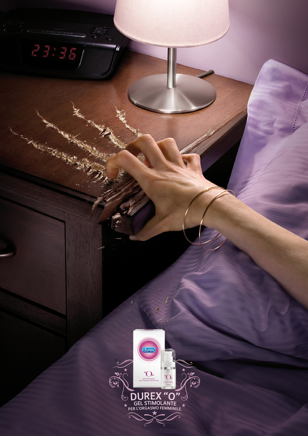 Creative Ad from Italy