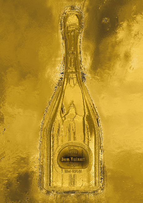 Fragrance and Champagne