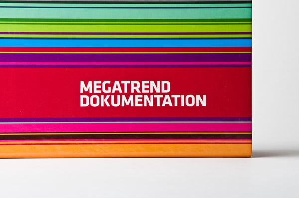 Megatrends Documentation