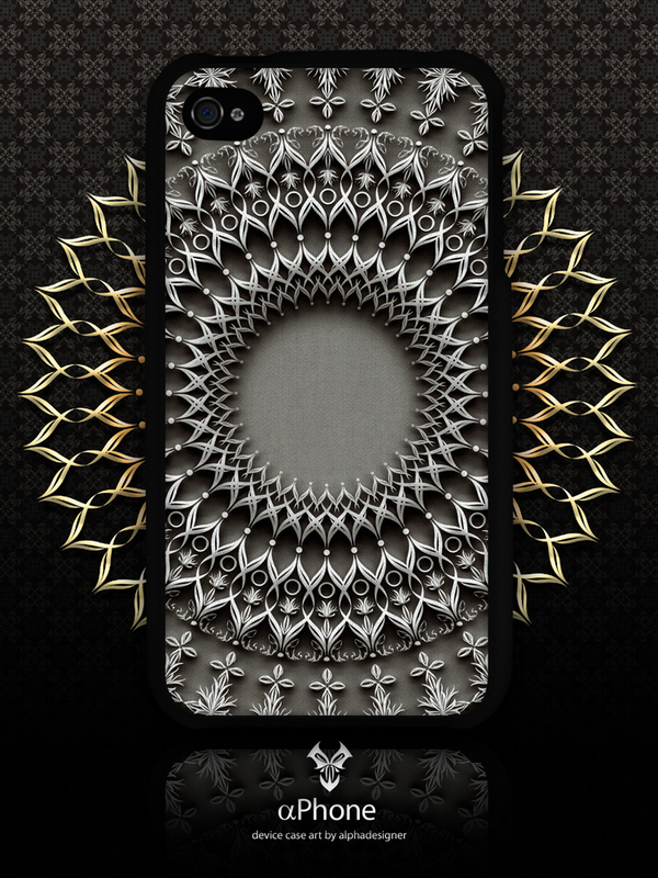 aPhone: Digital Baroque