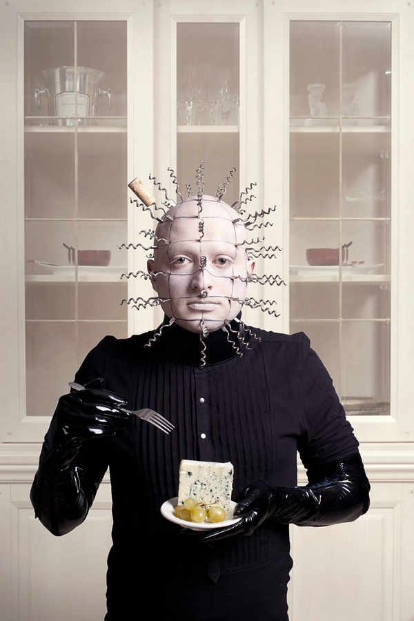 Angels at the Office, Monsters at Home