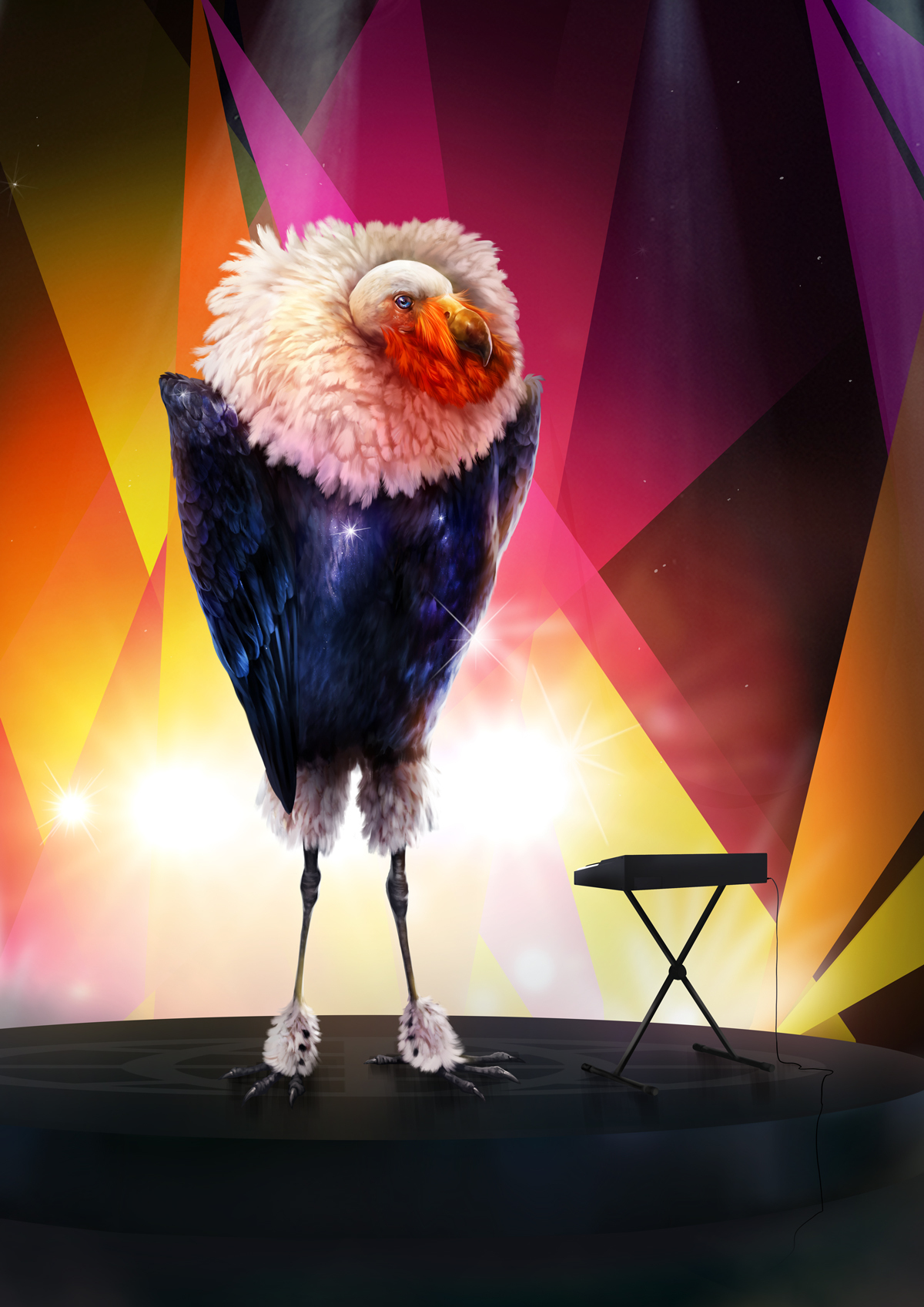 Eurovision Song Bird