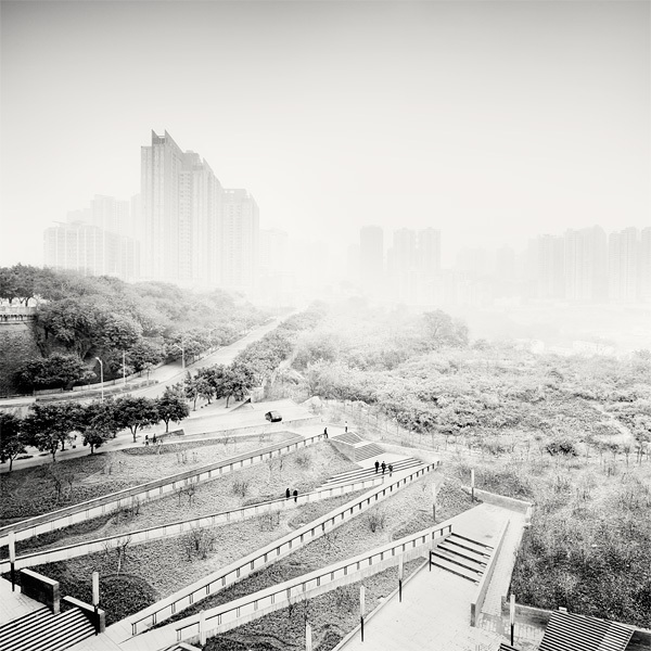 Photography: City of Fog