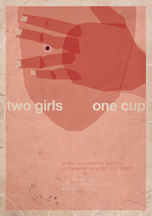 2 Girls one Cup