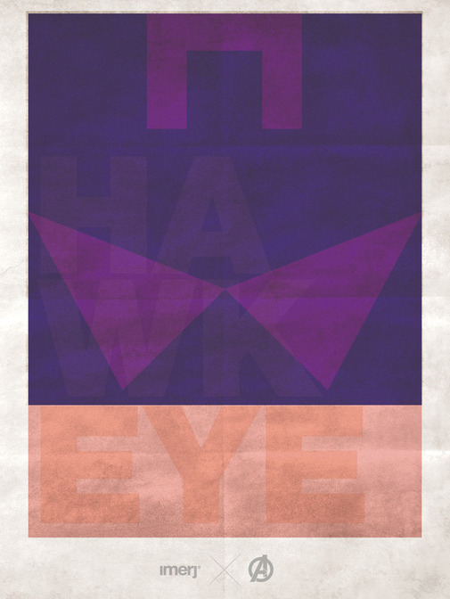 Poster Project: The Flat Series
