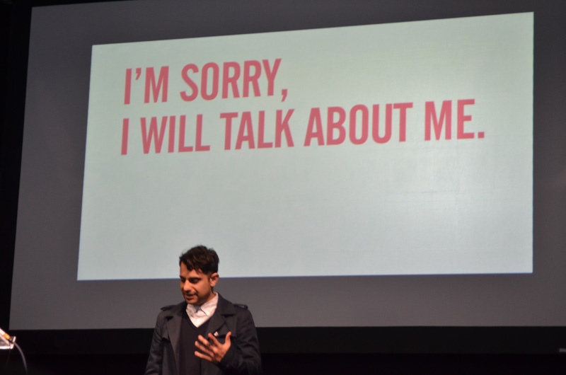 Looking Back: OFFF Festival Day 2