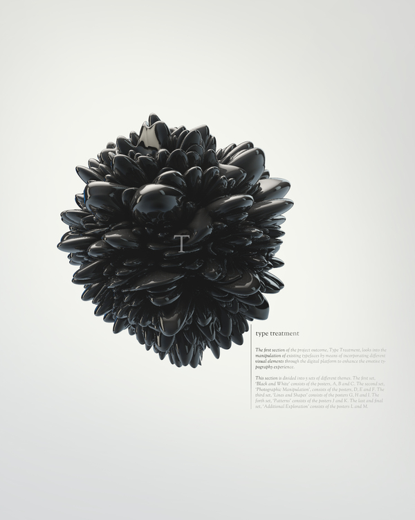 Amplifying The Typography Experience