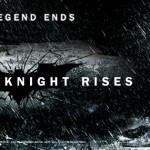 The Dark Knight Rises Facebook Cover