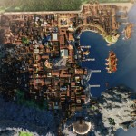 Game of Thornes in Minecraft